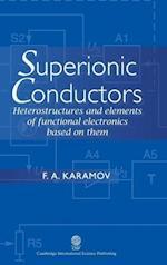 Superionic Conductors
