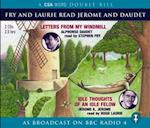 Fry and Laurie Read Daudet and Jerome af Stephen Fry, Jerome K Jerome, Alphonse Daudet