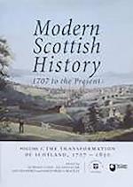 Modern Scottish History 1707 to the Present
