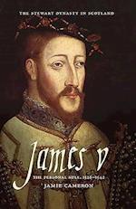 James V (The Stewart Dynasty in Scotland)
