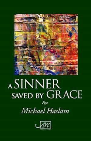 Sinner Saved by Grace