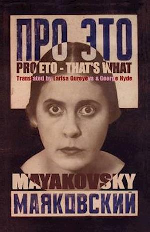 Bog, hardback Pro Eto af Vladimir Mayakovsky
