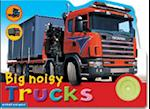 Big Noisy Trucks (Noisy Books S)