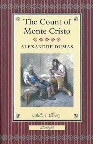 Count of Monte Cristo, The (HB) - Collector's Library