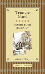 Treasure Island (Macmillan Collectors Library)