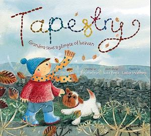 Tapestry Grandma Sews a Picture of Hope