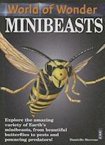 Minibeasts (World of Wonder)