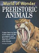 Prehistoric Animals (World of Wonder)