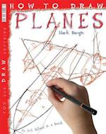 How To Draw Planes (How to Draw)