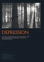 Depression (NICE Guidelines)