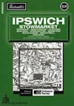 Ipswich Street Plan