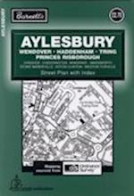 Aylesbury Street Plan
