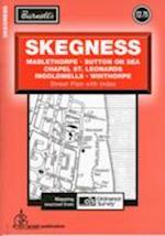 Skegness Street Plan