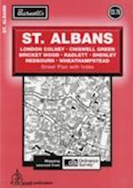 St Albans Street Plan