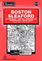Boston Street Plan