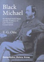 Black Michael af T. G. Otte