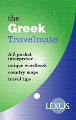 The Greek Travelmate (Travelmates)