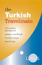 The Turkish Travelmate (Travelmates)