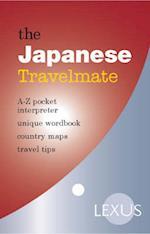 The Japanese Travelmate (Travelmates)