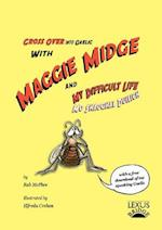 Maggie Midge and My Difficult Life (Cross Over into Gaelic with Maggie Midge, nr. 2)