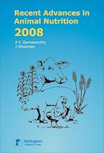 Recent Advances in Animal Nutrition 2008 (Recent Advances in Animal Nutrition)