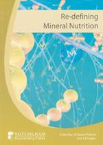 Redefining Mineral Nutrition