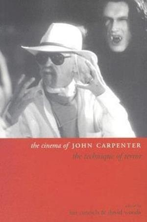 The Cinema of John Carpenter