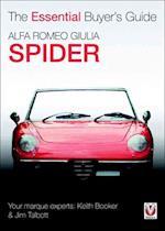 Alfa Romeo Giulia Spider (The Essential Buyer's Guide)