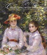 Collecting with Vision