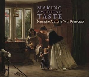 Making American Art: Narrative Art for a New Democracy