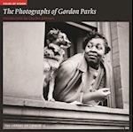The Photographs of Gordon Parks af Charles Johnson, Gordon Parks