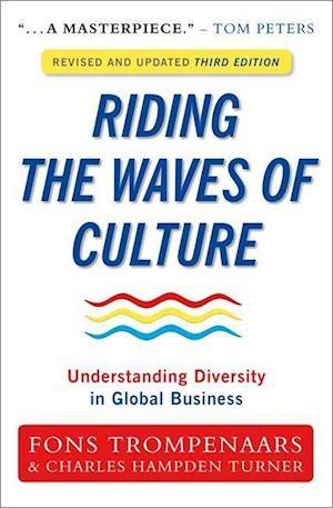 Bog paperback Riding the Waves of Culture af Fons Trompenaars Charles Hampden Turner