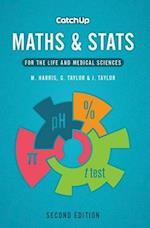 Catch Up Maths & Stats, second edition