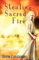 Stealing Sacred Fire