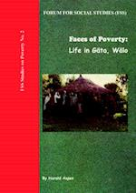 Faces of Poverty