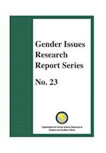 Gender Issues Research Report Series