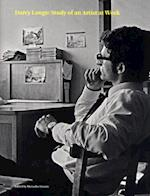 Darcy Lange: Study of n Artist at Work