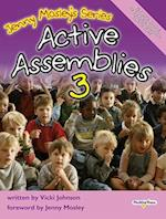 Active Assemblies 3 (Jenny Mosleys)