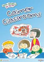 Jenny Mosley's Top Tips for Calmer Classrooms (Jenny Mosleys Top Tips)