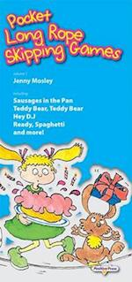 Pocket Long Rope Skipping Games (Jenny Mosleys Pocket Books)