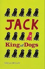 Jack af Sheila Molloy, Michael Molloy, Tobias Steed