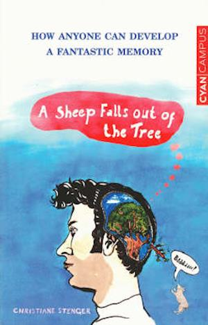 A Sheep Falls Out of the Tree