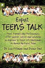 Expat Teens Talk