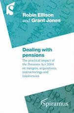 Dealing with Pensions