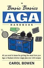 The Basic Basics Aga Handbook af Carol Bowen