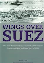 Wings Over Suez af Brian Cull, David Nicolle, Shlomo Aloni