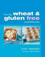 The Big Wheatfree Gluten Free Cookbook