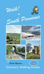 Walk! the South Pennines (Walk!)