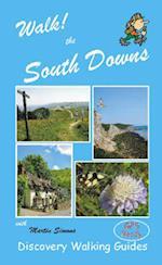 Walk! the South Downs (Walk!)