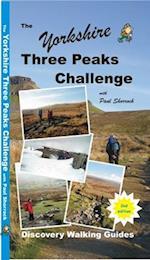 The Yorkshire Three Peaks Challenge